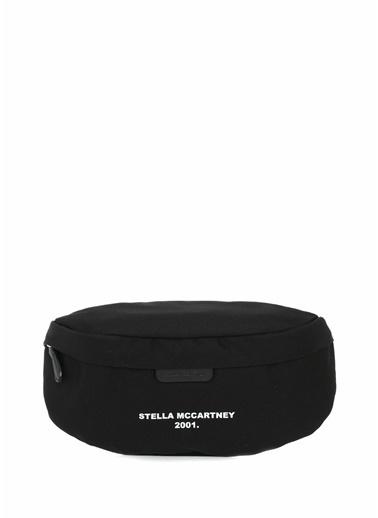 Stella McCartney Bel Çantası Siyah